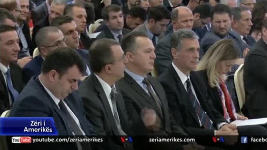 Kosovë, rishikimi i sektorit të drejtësisë