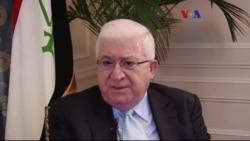 Irak Muhalefeti IŞİD'e Karşı Birleşti