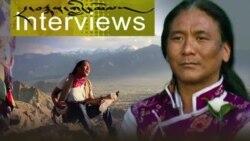 Tenzin Choegyal, World Musician and Festival Organizer