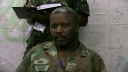 Mahojiano na Jenerali Mwakibolwa wa Tanzania