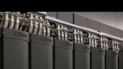 中国国防科技大超级计算机排名第一