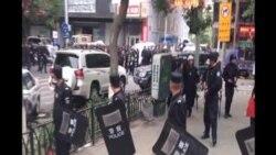 中國在新疆加大反恐打擊力度