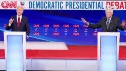 Debatno obećanje demokrata: SAD će imati potpredsjednicu