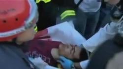 巴西总统的恳求未能结束群众抗议