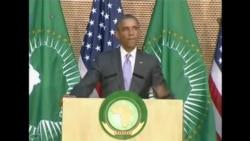 Barack Obama estime que la bonne gouvernance est la meilleure arme contre le terrorisme