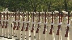 Việt-Nhật tăng cường hợp tác quốc phòng giữa tranh chấp Biển Đông