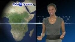 VOA60 AFRICA - OCTOBER 29, 2015