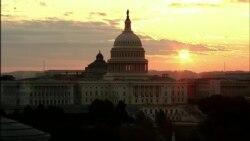 Молитвен појадок - власта и опозицијата дојдоа во Вашингтон со различни пораки