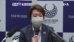 VOA60 DUNIYA: Alummar Kasar Japan Na Ci Gaba Da Nuna Adawa Game Da Wasannin Wasannin Olympics Tokyo 2020