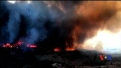 Пожежі у Каліфорнії забрали життя 23 людей, сотні вважаються зниклими безвісти. Відео