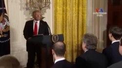 Նախագահ Թրամփը շարունակում է պնդել, որ Օբաման կազմակերպել է իր գաղտնալսումները