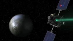 NASA-nın fəza gəmisi Siris planetindədir