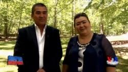 Ilg'or vatandoshlar: Dilshod Zokirov, Amerikada advokat
