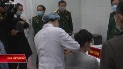 Vaccine của Việt Nam chưa thể ra mắt vì thiếu dữ liệu về hiệu nghiệm