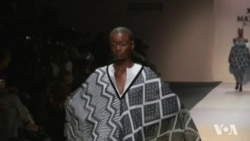 African Fashion Designers Showcased on Johannesburg Runway