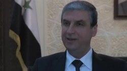 دمشق به اقدام ترکیه در مقبره سلیمان شاه اعتراض کرد