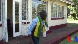 Zimbabwe : le leader de la contestation sociale Evan Mawarire arrêté (vidéo)