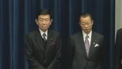 抗衡中国?日本新内阁首次出访选择缅甸
