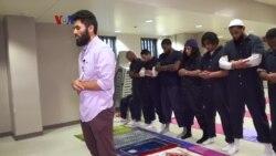 Fasilitas Ibadah bagi Narapidana Muslim