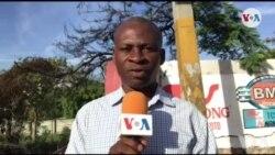 Prensipal Pwen ki Domine Aktyalite a Pandan Semen nan ann Ayiti. R Toussaint