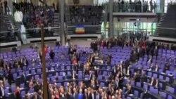 德國議會投票支持打擊伊斯蘭國