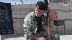 Պատերազմից մեկ տարի անց տրավման հետապնդում է զինվորներին
