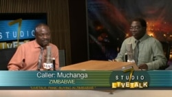 Live Talk - Panic Buying of Commodities And Arrest of Pastor Evan Mawarire