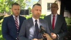 Jevtić: Kompromisno rešenje - pitanje svih pitanja