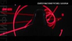 Темный лорд Дарт Вейдер вернулся на экраны