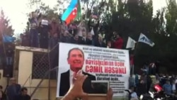 Cəmil Həsənli : Qızıl amnistiya elan edəcəm