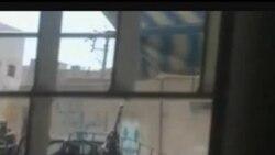 2012-06-17 美國之音視頻新聞: 聯合國觀察團留在敘利亞待命
