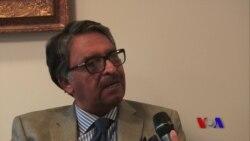 پاک بھارت کشیدگی کسی ملک کے مفاد میں نہیں: پاکستانی سفیر