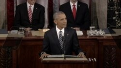 Presidential Candidates, Congress React to Obama Address