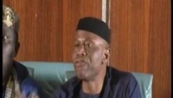 尼日利亞高層:選舉應如期舉行