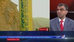 مجید صادقپور: جمهوری اسلامی ایران به هر قیمتی خواستار حفظ خود است