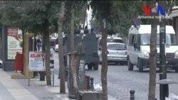Güneydoğu'da Çatışmalar Yayılıyor