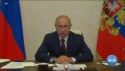 Kreml muxolifatga tazyiqni oshirmoqda