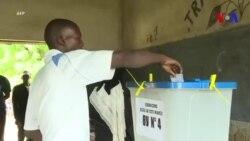 Mali : Bureaux de vote ouvert pour l'élection présidentielle (vidéo)