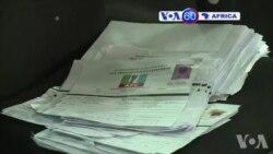 Manchetes Africanas 25 Novembro 2014