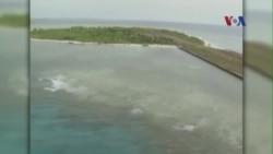 Trung Quốc nạo vét thêm 1 khu vực trong vòng tranh chấp ở Biển Đông