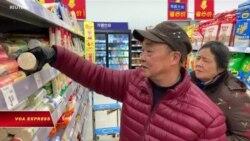 Mỹ: Chưa thể sớm đạt thỏa thuận thương mại Mỹ-Trung