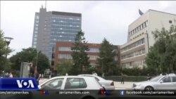 Thaçi: Nuk do të ketë forcë që do ta detyroj Kosovën të diskutojë për ndarjen e territorit