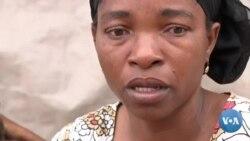 Vítimas da Insurgência de Cabo Delgado: Sara Adamo viu os irmãos serem esquartejados e degolados