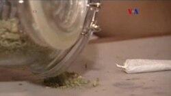 Marihuana y el embarazo