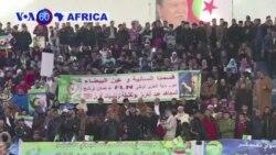 Algeria: Birashoboka ko Perezida Abdelaziz Bouteflika Yakwiyamamariza Manda ya 5 ?