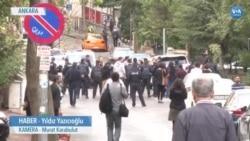 KHK Eylemine Polis Müdahale Etti: AKP'li Vekil Eleştirdi