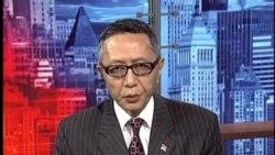 VOA卫视(2013年4月3日 第二小时节目)
