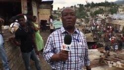 Ayiti: Yon Gwo Dife Boule Mache Santral Petyon-vil la Kèk Tan Apre Kloti Jounen Eleksyon an