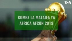 AFCON 2019 MISRI : Ghana VS Tunisia