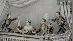 Avraam Linkoln xotirlanmoqda